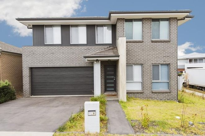 Picture of 9 Baronga Street, JORDAN SPRINGS NSW 2747