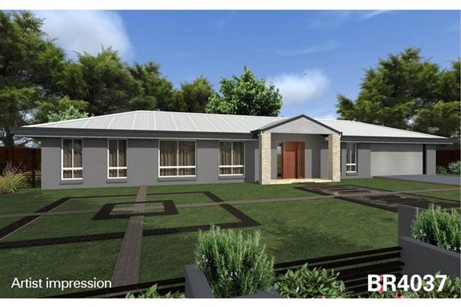 Picture of 7 Haven Court (Green Acres Estate off Whiteside Rd), SAMSONVALE QLD 4520