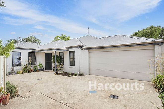 Picture of 72B Gale Street, WEST BUSSELTON WA 6280