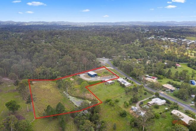 Picture of 105 Fraser Road, ARALUEN QLD 4570