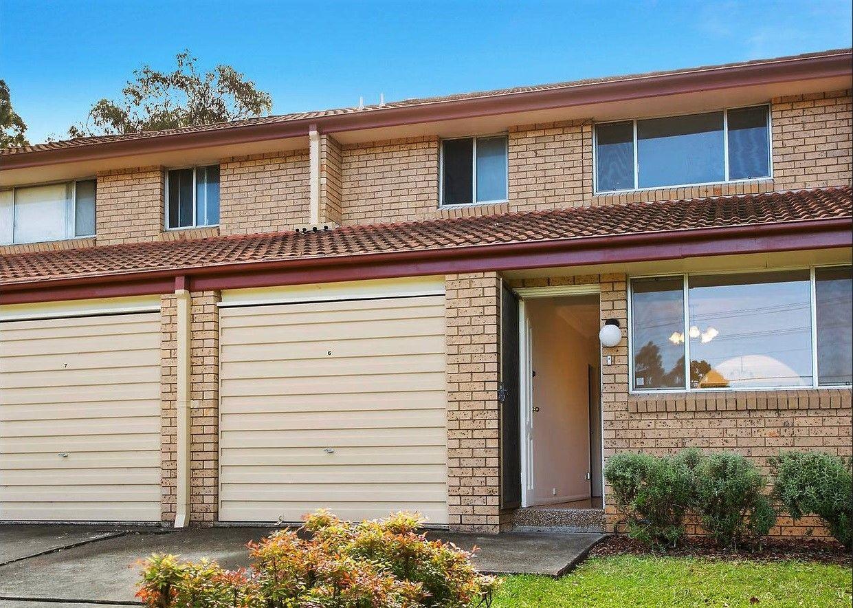 6/12 Glebe Street, Parramatta NSW 2150, Image 0