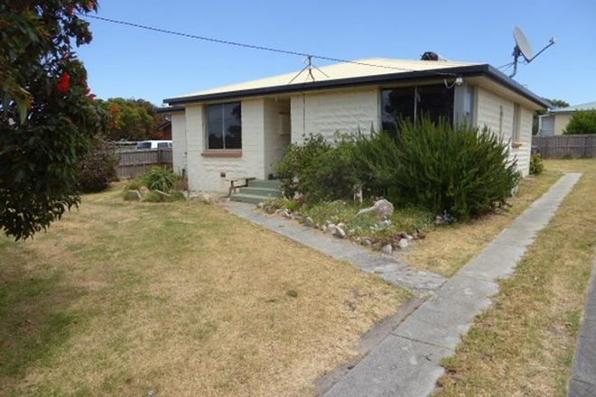 Picture of 34 Patrick Street, WHITEMARK TAS 7255