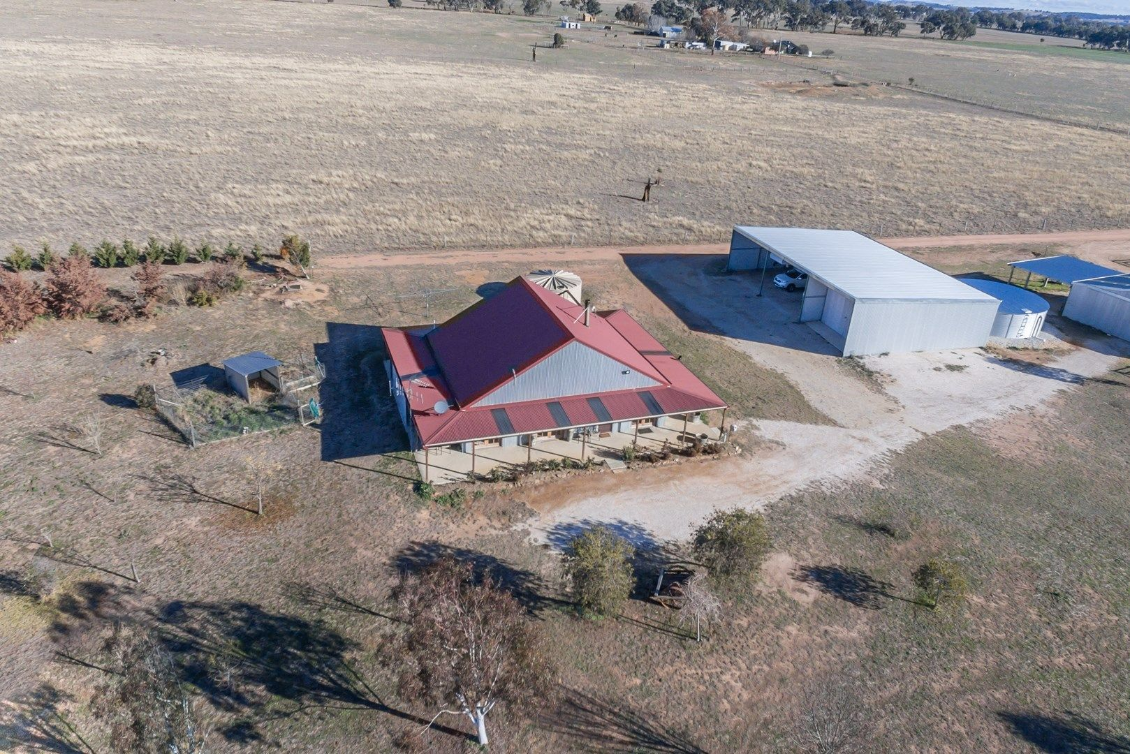 1530 Wollar Road, Mudgee NSW 2850, Image 2