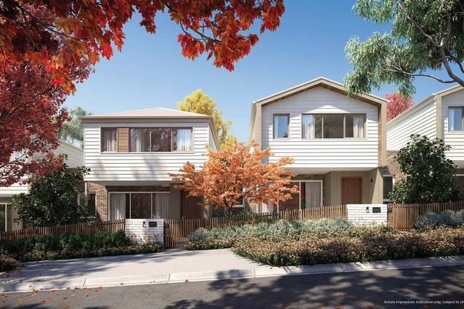 Picture of Lot 51 Paperbark Crescent, Birch Row, KINGSTON TAS 7050