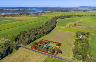 Picture of 28 O'Keefes Lane, Palmers Island NSW 2463
