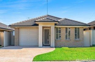 Picture of 25 Fairlie Street, Kellyville Ridge NSW 2155