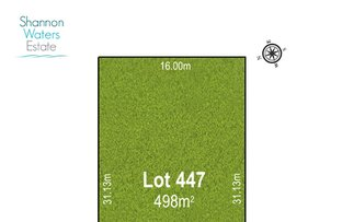 Picture of Lot 447 Whistler Drive, Bairnsdale VIC 3875