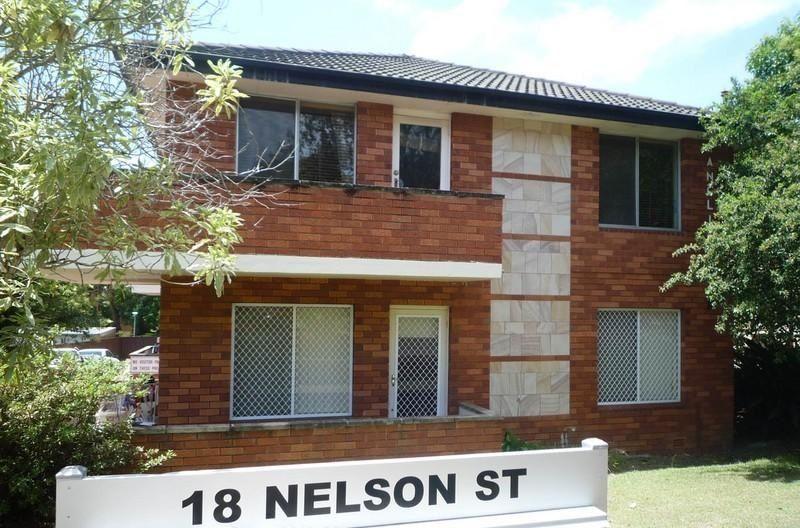 8/18 Nelson Street, Penshurst NSW 2222, Image 0