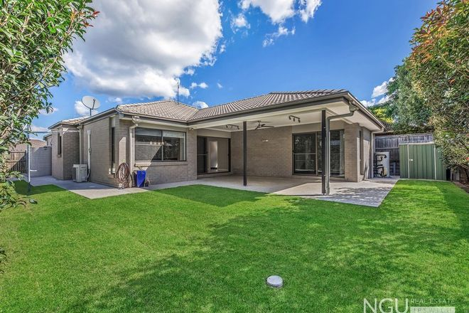 Picture of 20 Kordan Boulevard, RACEVIEW QLD 4305