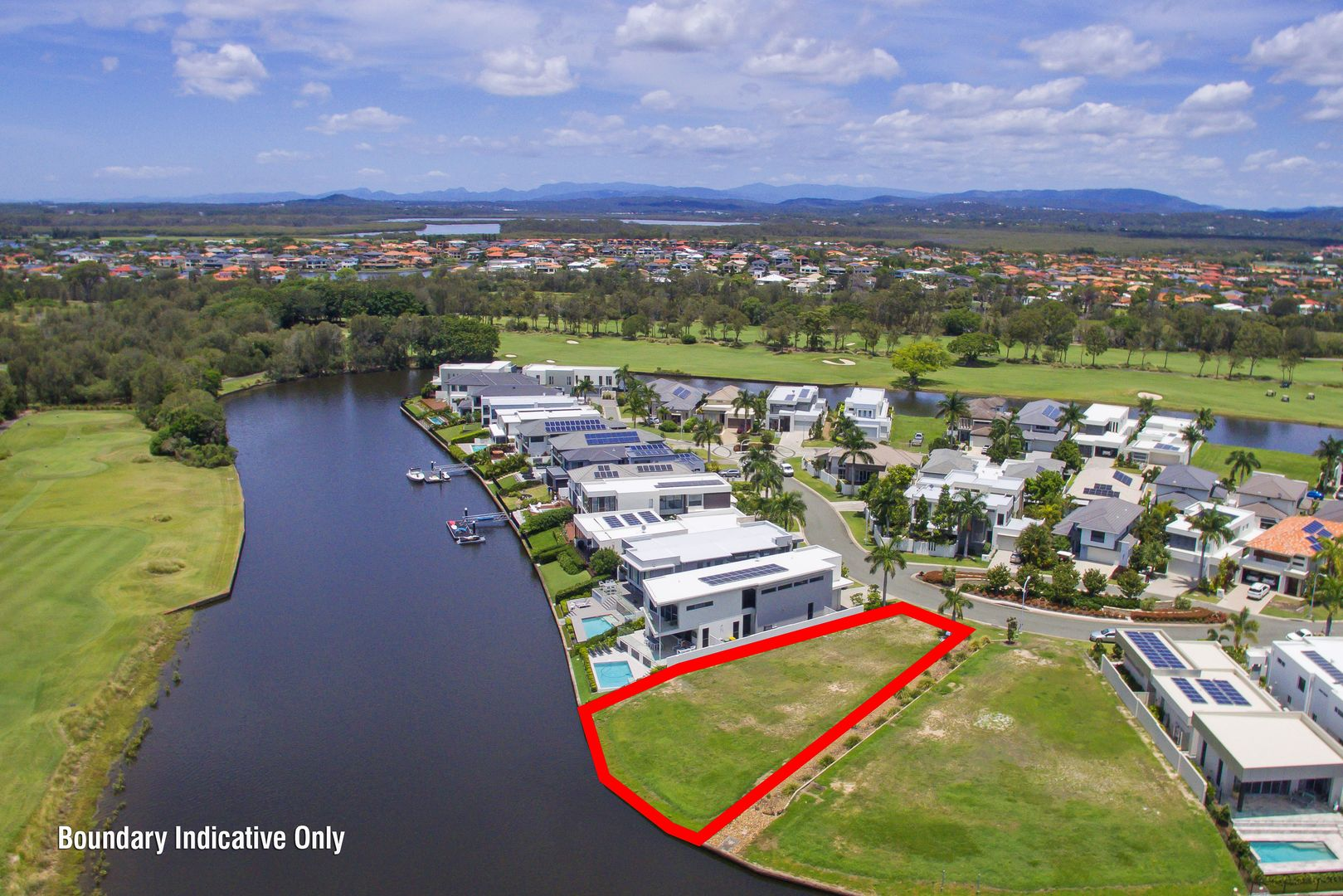 7652 Fairway Boulevard, Hope Island QLD 4212, Image 1