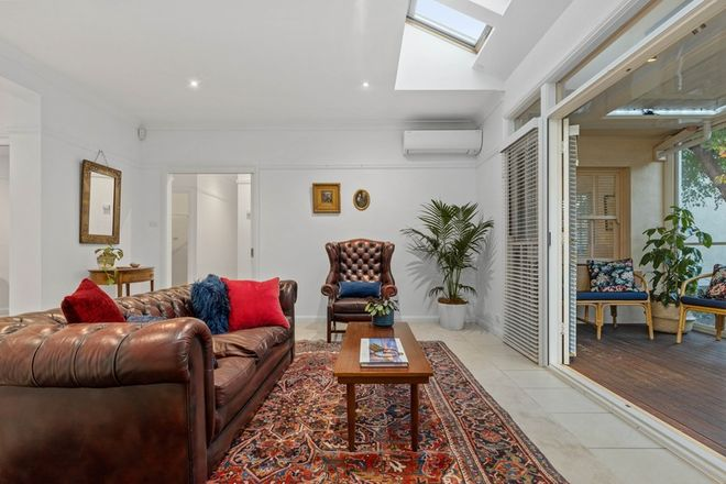 Picture of 40a New South Wales Crescent, BARTON ACT 2600
