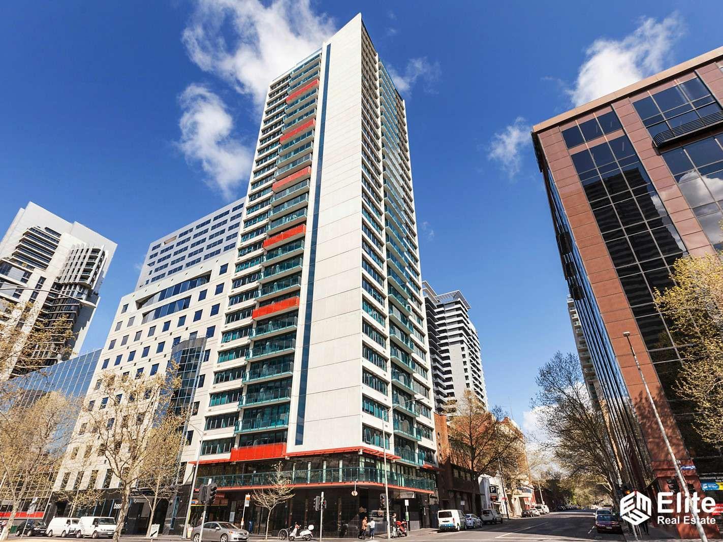 2610/181 A'BECKETT STREET, Melbourne VIC 3000, Image 0