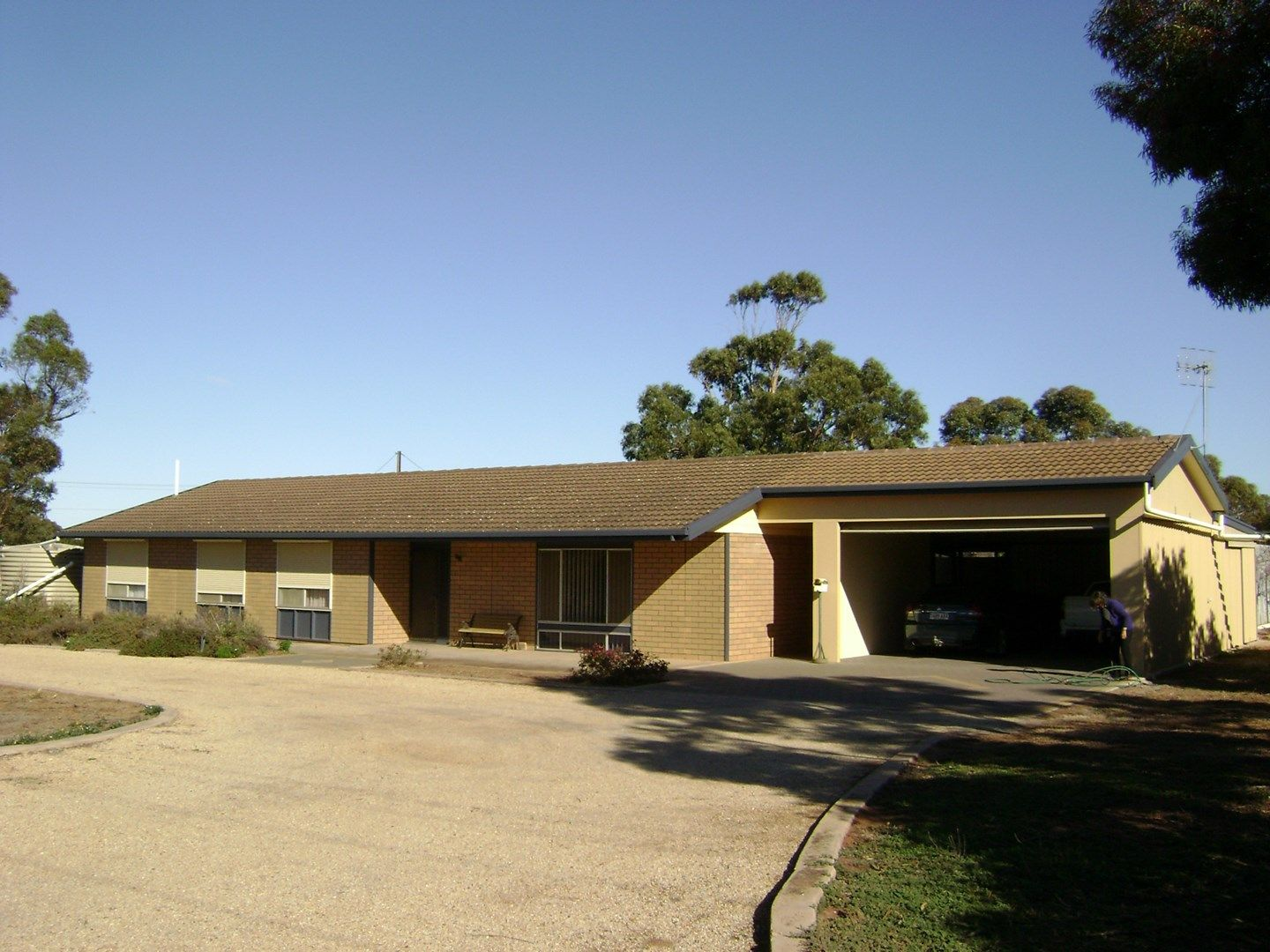 1 Fitzgerald Street, Cleve SA 5640, Image 0