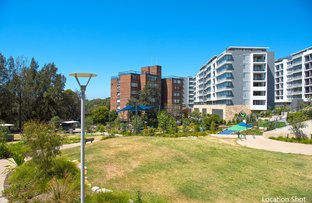 Picture of 10G/8 Waterview Drive, Lane Cove NSW 2066