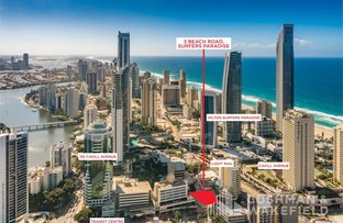 Picture of 3 Beach Road, Surfers Paradise QLD 4217