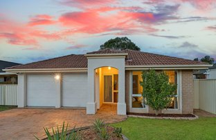 Picture of 3 Bangalay Close, Blue Haven NSW 2262