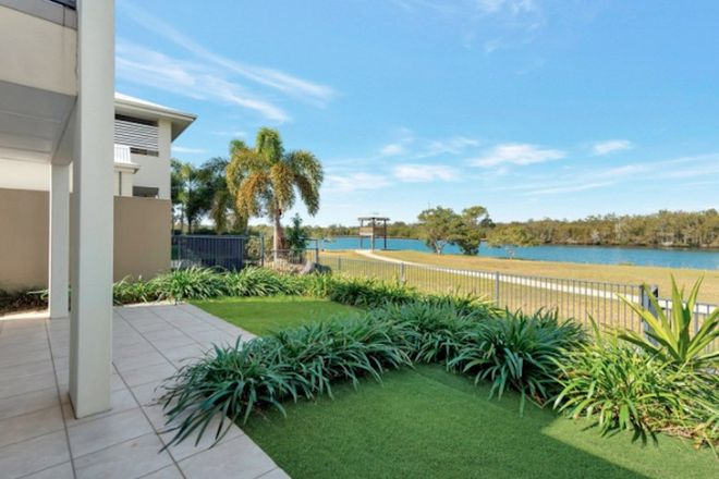 Picture of 43 Brindabella Close, COOMERA WATERS QLD 4209