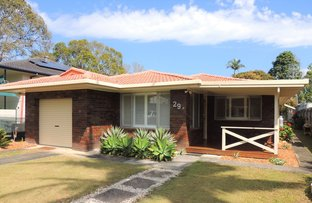 Picture of 29A GORDON STREET, Mullumbimby NSW 2482