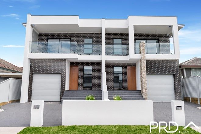 Picture of 47 Tracey Street, REVESBY NSW 2212