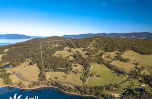 Picture of Lot 3/378 Lennon Road, North Bruny TAS 7150