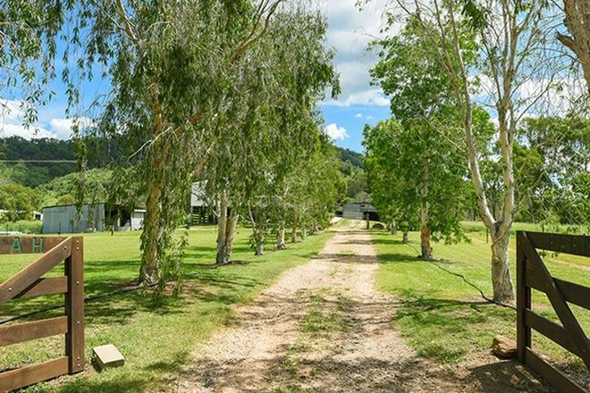 Picture of 61 Spinnach Creek Road, FORDSDALE QLD 4343