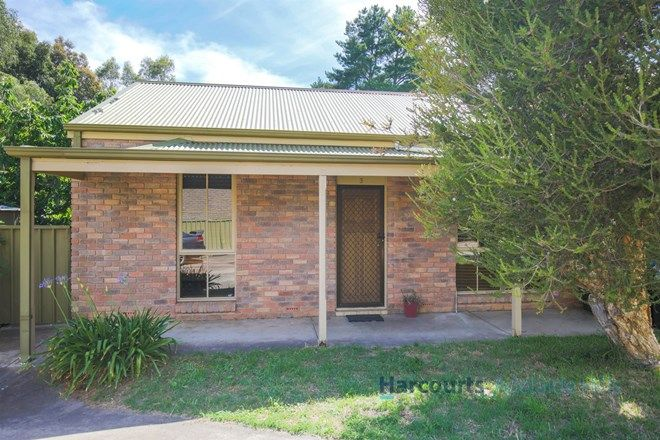 Picture of 3/39 Princes Highway, LITTLEHAMPTON SA 5250