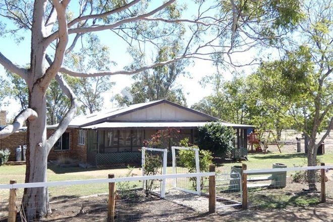 Picture of 13 McKnights Road, CHINCHILLA QLD 4413