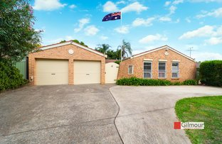 Picture of 42 Capricorn Road, Kings Langley NSW 2147