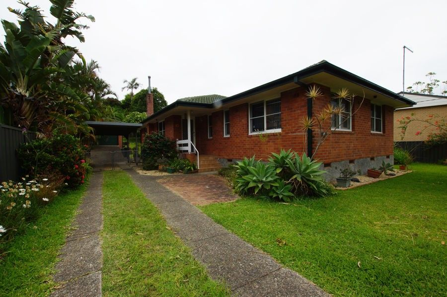 4 Nimbin Place, Coffs Harbour NSW 2450, Image 0