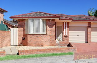 Picture of 3/31 Anthony Street, Fairfield NSW 2165