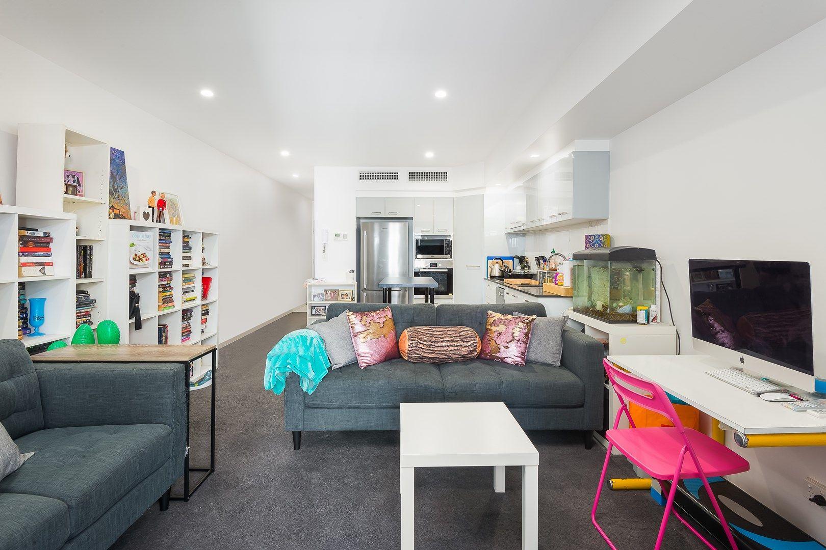 24/482 Upper Roma St, Brisbane City QLD 4000, Image 1