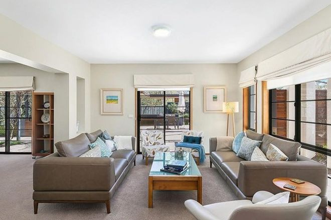 Picture of 8 Tate Street, O'CONNOR ACT 2602