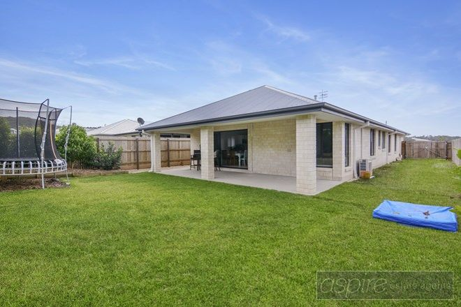 Picture of 12 HONEYEATER PLACE, BLI BLI QLD 4560