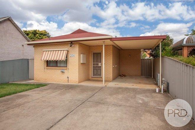 Picture of 206 Fitzmaurice Street, WAGGA WAGGA NSW 2650