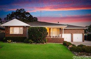 Picture of 23 Womboyne Avenue, Kellyville NSW 2155