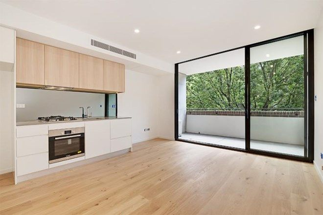 Picture of A108/34 McEvoy Street, WATERLOO NSW 2017