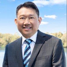 (alan) Lam Vu Nguyen, Sales representative