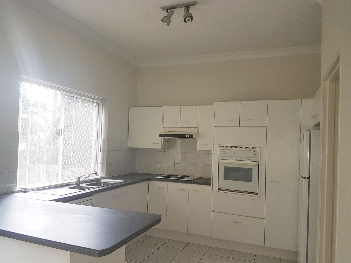 1/116 Sir Fred Schonell Drive, St Lucia QLD 4067, Image 0