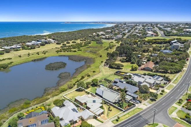 Picture of 22 Emperor Drive, OCEAN GROVE VIC 3226