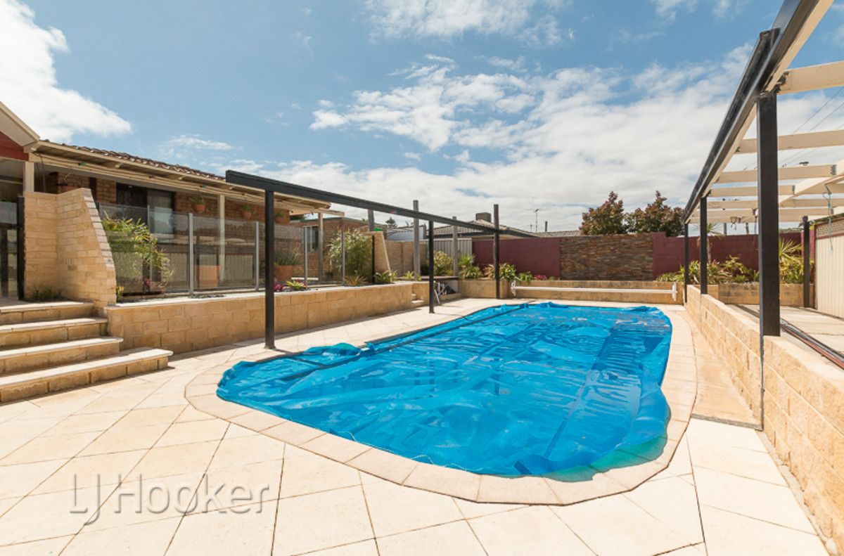 1 Yarra Close, Cooloongup WA 6168, Image 1