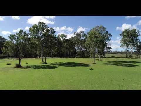 Lot 282 Edgewater Access Road, Barrine QLD 4872, Image 1