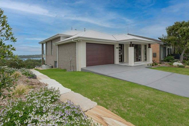 Picture of 46 Northminster Way, RATHMINES NSW 2283