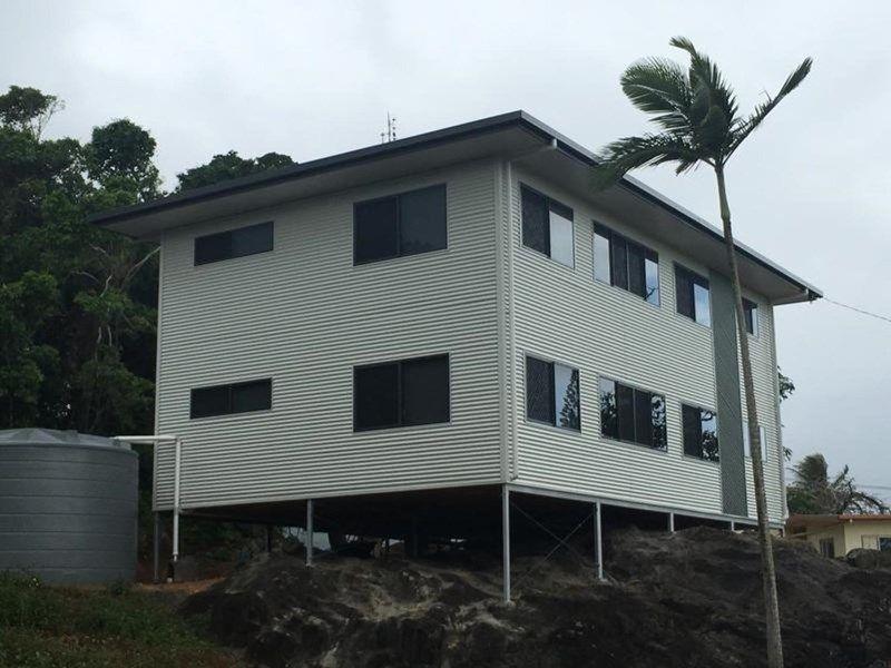 1 Davison Road, Wilson Beach QLD 4800, Image 1