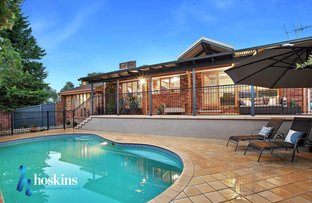 8 Mulgrave Way, Croydon North VIC 3136