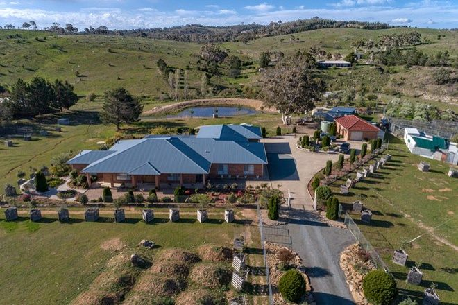 Picture of 573 Norton Road, WAMBOIN NSW 2620