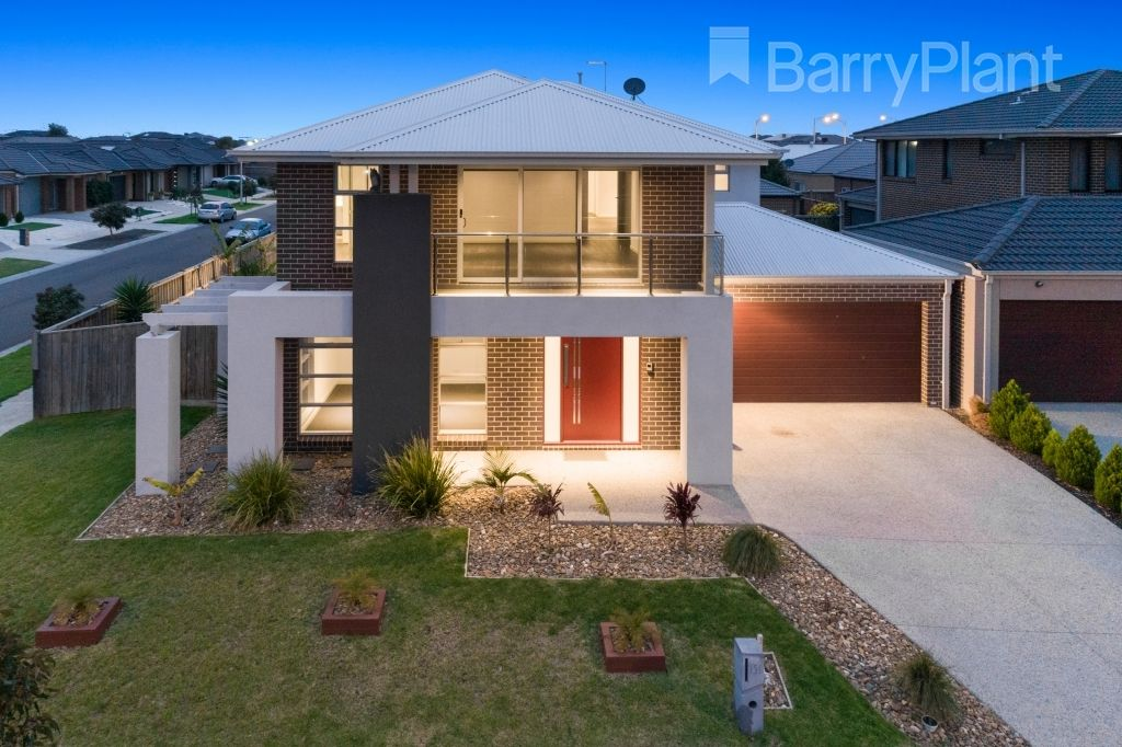 151 Featherbrook  Drive, Point Cook VIC 3030, Image 0