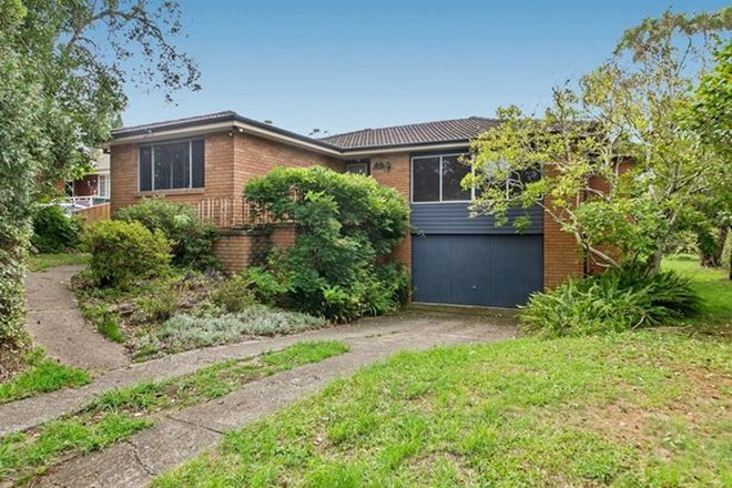 Picture of 18 Church Street, WEST PENNANT HILLS NSW 2125