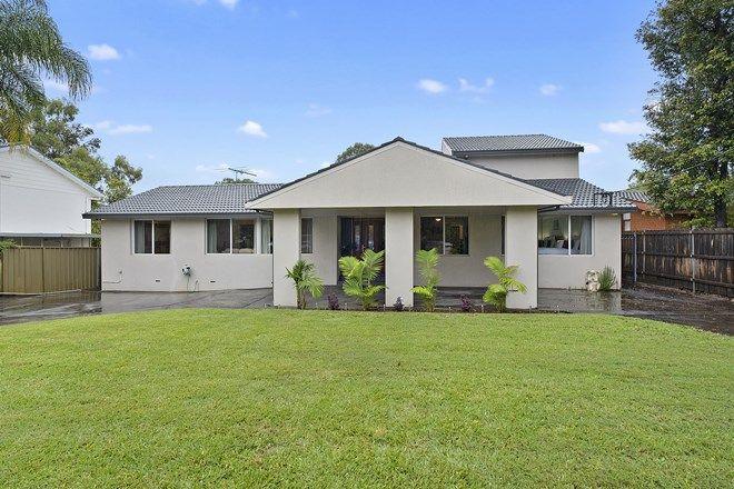 Picture of 1244 Mulgoa Road, MULGOA NSW 2745