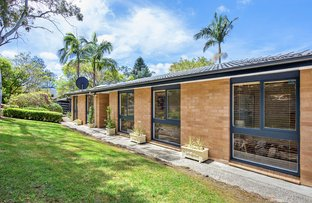 1 Gleneagles Crescent, Hornsby NSW 2077