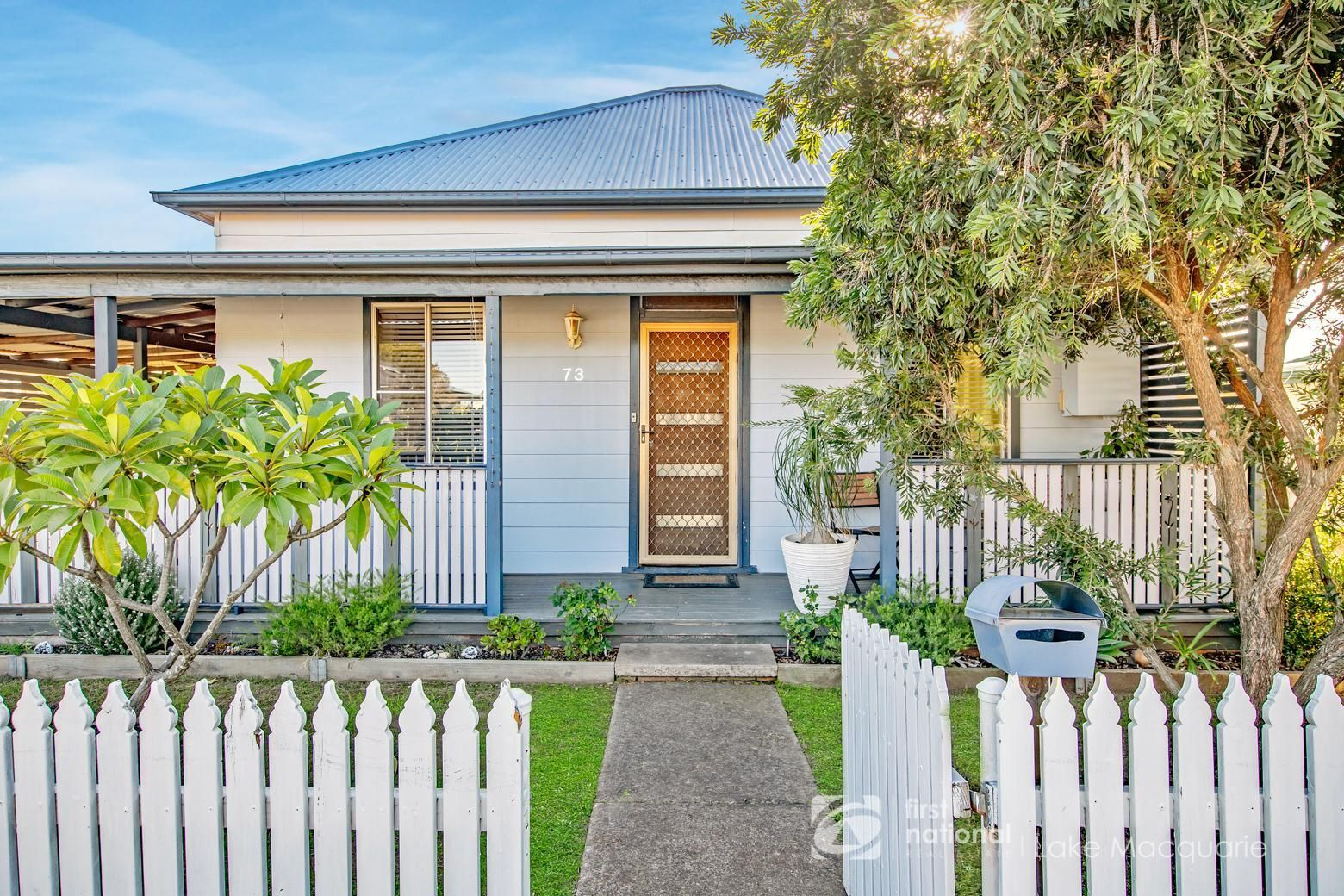 73 Wentworth Street, Wallsend NSW 2287, Image 0